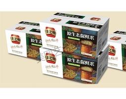 粮食袋包装设计印刷